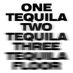 Do you fancy a drink speciale tequila 7 salento for 1 tequila 2 tequila 3 tequila floor lyrics